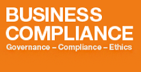 Logo Journal of Business Compliance